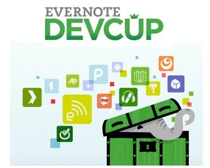 DevCup Evernote 2012