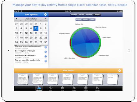 best organization app