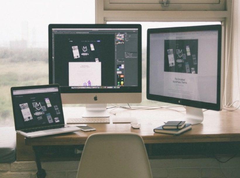 Interview client – Utiliser l'app iPad Beesy dans votre métier : Dirigeant en agence web