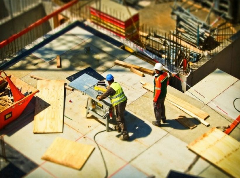 Business Case – Beesy for your job : Project management in construction