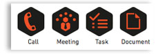 save 15 minutes per meeting