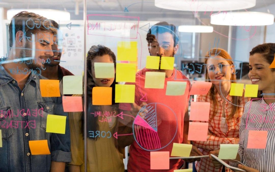 5 Smart Ways To Use Sticky Notes