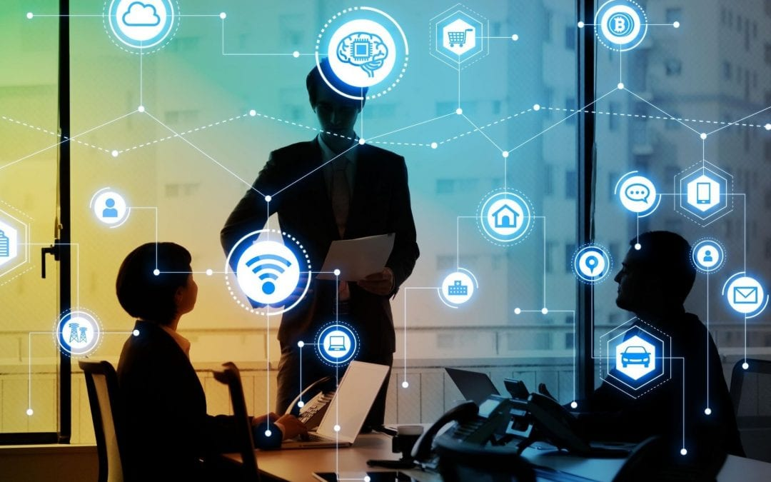 6 issues of the Impact of Information Technology on Business