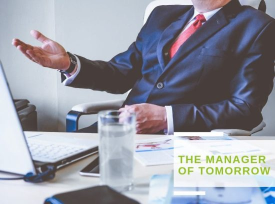 """The manager of tomorrow: the """"enhanced"""" manager"""