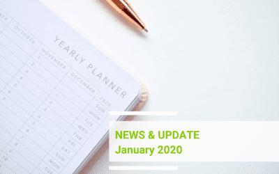 News January Beesy