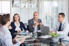 Run a efficient meeting