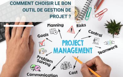 Comment choisir le bon outil pour gérer ses projets en équipe ?