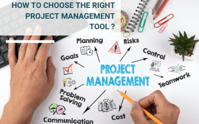 How to choose the right tool to manage team projects?
