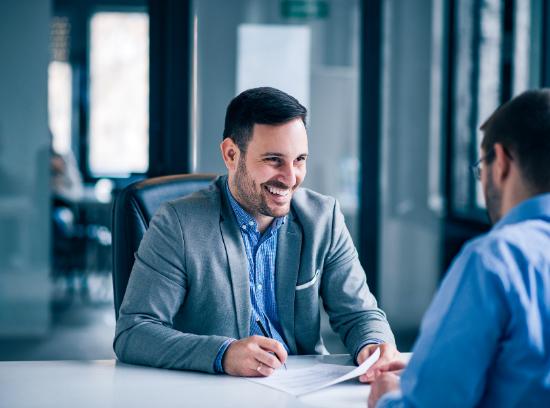 Faire des réunions clients efficaces