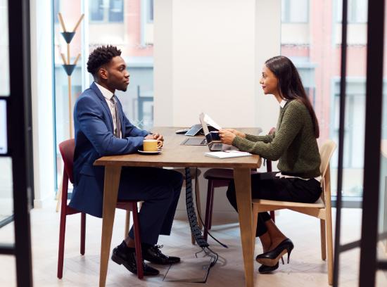 Préparez et menez à bien vos entretiens de recrutement